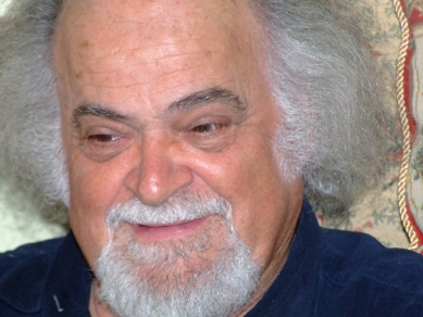 El Maestro Blas Sánchez